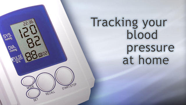 <div class=media-desc><strong>Tracking your blood pressure at home</strong><p>Following your blood pressure at home has gotten a lot easier in the last few years. I'm Dr. Alan Greene. I'd like to share with you a little bit about that. Not too long ago when you wanted to follow your blood pressure at home, you had to have the old fashion sphygmomometer, and the device was a complex as that word sounds. You had to pump something up, and put a stethoscope in your ears, and fumble all these different tubes and even so wouldn't get a very accurate reading. Now, there are simple, high quality, digital blood pressure cuffs. They're easy to use at home. They're built so they snap on the arm very easily, just press a single button, and the chip inside does the work for you. It blows it up, it gives you the reading, and some of the newer models even connect it to your PC and track the readings for you. Now, how accurate are they? They're really pretty good. I wouldn't trust a single reading that much if you get one that's high or low. I wouldn't be either reassured or panicked. But, I would trust the pattern of readings. So, if you have one that tracks it for you, that's great, if not, just write them down what date and time you took it and see what the pattern is over time. If there's anything of concern, be sure to report it to your physician.  </p></div>